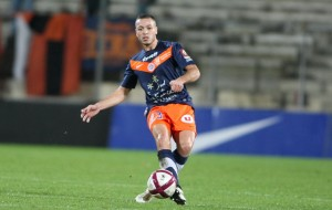 El Angers agarra a Jamel Saihi