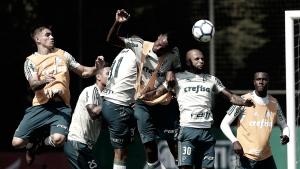 Palmeiras viaja para Peru iniciando sequência fora de casa