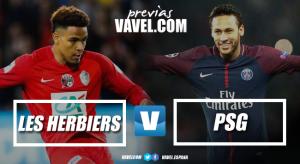 Previa Les Herbiers-PSG: a la conquista del título