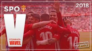 Resumen de la temporada 2017/18: Sporting de Gijón, los sueños nacen en Mareo
