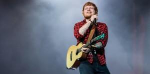 Ed Sheeran anuncia gira de estadios en Reino Unido y Europa para 2018