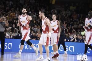 Baskonia se gana el pase a la final ante un peleón Barça