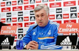 """Ancelotti: """"El Bayern es muy complicado pero tenemos la ilusión de ganar"""""""
