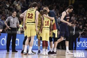 Andorra deja al Barça al borde del abismo