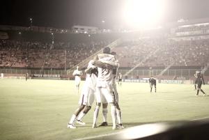 Internacional espera manter bom momento no Campeonato Brasileiro contra o Sport