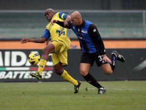 Diretta Chievo - Atalanta, live della partita di Serie A