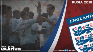 Guía selección inglesa 2018: volver a ser una de las grandes