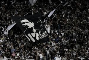 Botafogo inicia venda de ingressos para partida contra o Santos
