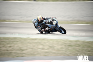 Moto3: Spagna dominatrice nelle libere