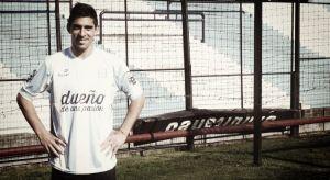 """Gastón Díaz: """"Tenemos una final ante Argentinos"""""""