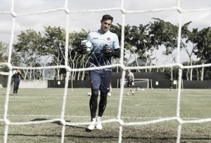 Vasco lucra com participação de Martín Silva na Copa do Mundo