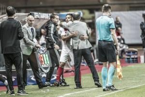 Jardim se siente orgulloso tras la goleada del Mónaco