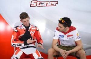 MotoGP, in Austria anche Pirro in pista