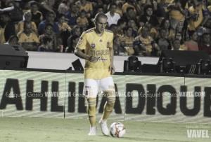 """Jorge Torres Nilo: """"Sé que hay mucha competencia"""""""