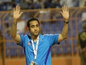 سامي الجابر ينفي خبر عودته لتدريب نادي الهلال