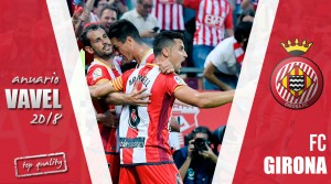 Guía VAVEL 2018/19, Girona FC