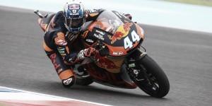 Montmelò, Moto2 - Oliveira stacca tutti: è lui il più veloce