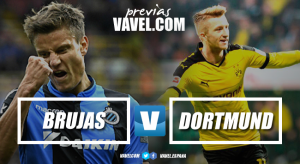Bruges - Borussia Dortmund, le probabili formazioni