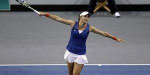 WTA Fed Cup : Les résultats des 1/4