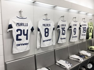 Serie A, le formazioni ufficiali di Sassuolo - Inter: Di Francesco sceglie Defrel, Pioli opta per il 3-4-3