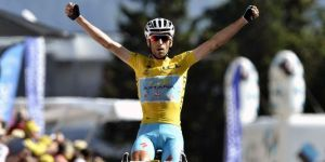 Saison 2015 : Focus sur Astana