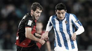 Rayo Vallecano - Real Sociedad, así lo vivimos