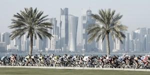 Mundial de Doha 2016: noveno enclave fuera de Europa
