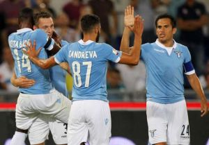 Diretta Lazio e Udinese, live Serie A