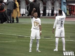 """Pablo Barrera: """"Es bonito ver muchos canteranos en el equipo"""""""