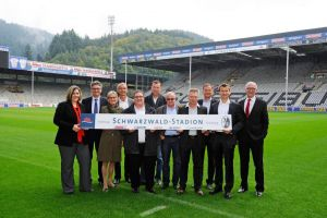 Freiburg's Mage Solar Stadion to be renamed