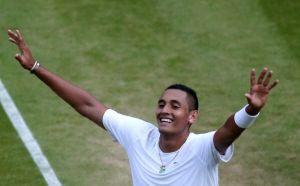 Nadal se ve sorprendido por el futuro del tenis mundial