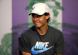 """Rafael Nadal: """"He perdido en cuatro sets teniendo mis oportunidades. No es un drama"""""""