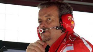 Morto Nigel Stepney, ex capo meccanico Ferrari