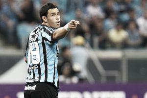 Giuliano destaca persistência do Grêmio em vitória diante do São Paulo-RS