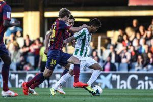 El Córdoba empata con los puestos de 'playoff'