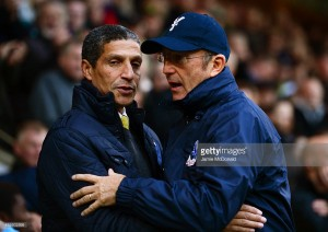 Brighton & Hove Albion vs. West Bromwich Albion Preview: Seagulls seek first win against unbeaten Baggies