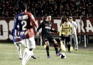 Resultado de Paraná x Atlético-PR pelo Campeonato Paranaense 2018 (0-3)