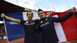 Atletica, Zurigo 2014: Straneo argento nella maratona, gigantesco Lavillenie, Vizzoni undicesimo