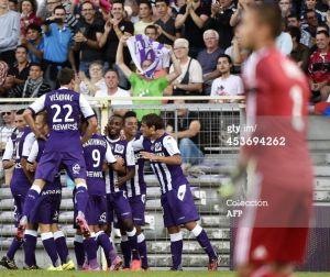 Primeros tres puntos de un buen Toulouse