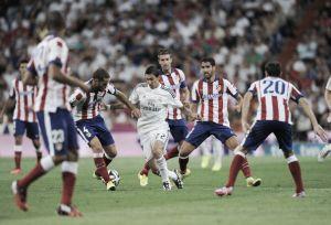 El Bernabéu se posiciona por Di María