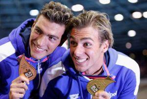 Europei Berlino 2014, nuoto: è Super Italia, altre 5 medaglie, Paltrinieri ancora Oro