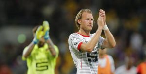 Carton pour Lorient, Lens se rassure, Evian s'enfonce