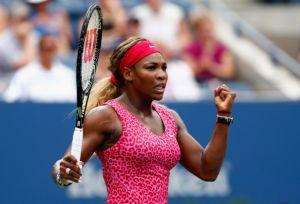 Serena sobrevive a la debacle