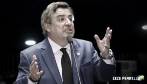 Ex-presidente do Cruzeiro, Zezé Perrella sinaliza candidatura à presidência do Conselho