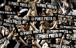 Moisés Lucarelli é arma da Ponte Preta para abrir vantagem na final do Campeonato paulista