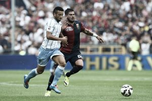 Diretta Lazio - Genoa, risultati live Serie A