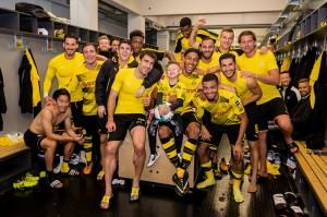 Quanto andrà avanti il Borussia Dortmund?