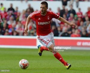 Matty Fryatt close to shock return for Nottingham Forest