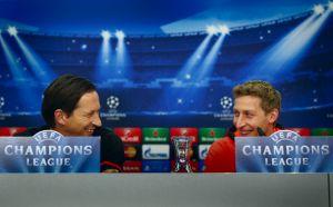 Bayer Leverkusen - Zenit: ganar o ganar ante los rusos invictos