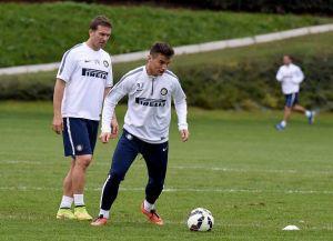 Duncan e Bonazzoli alla Samp: accordo Inter-Samp
